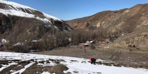 İmranlı Bulgurluk Köyü