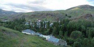 İmranlı Çalıyurt Köyü