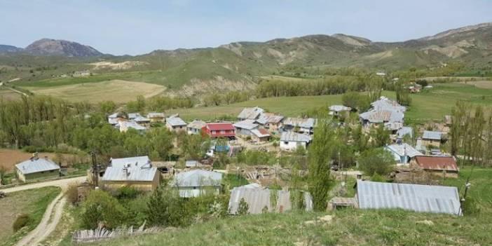 İmranlı Çandır Köyü