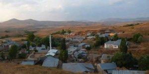 İmranlı Çukuryurt Köyü