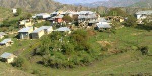 İmranlı Darıseki Köyü