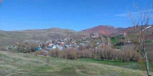 İmranlı Dağyurdu Köyü