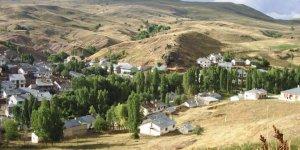 İmranlı Delice Köyü