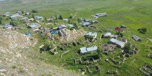 İmranlı Demirtaş Köyü