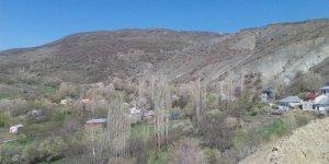 İmranlı Ekincik Köyü