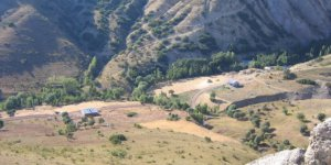 İmranlı Erdemşah Köyü