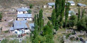 İmranlı Eskidere Köyü