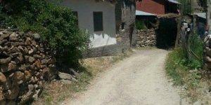 İmranlı Karacaören Köyü