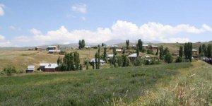 İmranlı Karlık Köyü