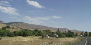 İmranlı Kevenli Köyü