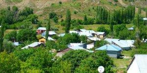 İmranlı Sinek Köyü