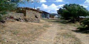 İmranlı Taşlıca Köyü