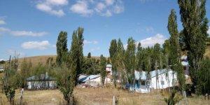 İmranlı Toklucak Köyü