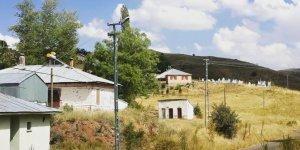 İmranlı Uzuntemür Köyü