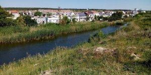 Enez Büyükevren Köyü