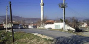 Enez Çeribaşı Köyü