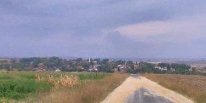 Keşan Akçeşme Köyü