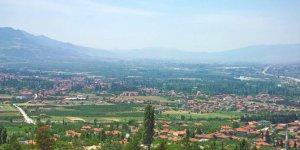 Geyve Eşme Köyü