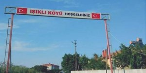 Enez Işıklı Köyü