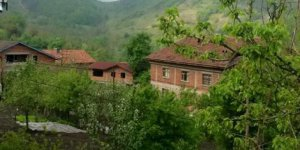 Geyve Hacıosmanlar Köyü