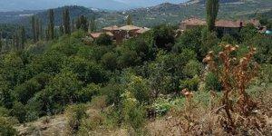 Geyve Hisarlık Köyü
