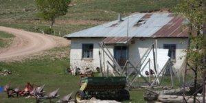 Kangal Akdere Köyü