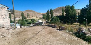 Kangal Bektaş Köyü