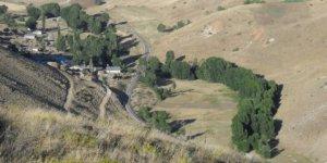 Kangal Boğaz Köyü