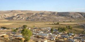Kangal Çamurlu Köyü