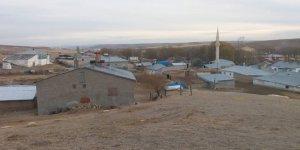 Kangal Çat Köyü