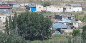 Kangal Çiftlikören Köyü