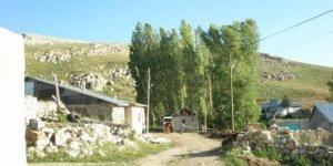 Kangal Çipil Köyü