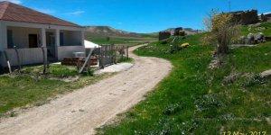 Kangal Davulbaz Köyü