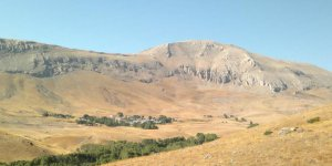 Kangal Dağönü Köyü