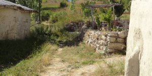 Kangal Kavak Mescit Köyü