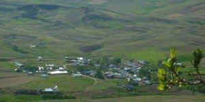Kangal Kuzyaka Köyü