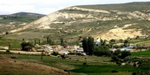 Kangal Külekli Köyü