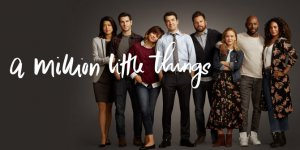 A Million Little Things 2. Sezon 3. Bölüm Fragmanı İzle