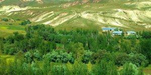 Kangal Oğlaklı Köyü