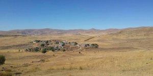 Kangal Taşlı Köyü