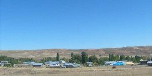 Kangal Taşlık Köyü