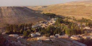 Kangal Tilkihüyük Köyü