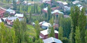 Koyulhisar Aksu Köyü