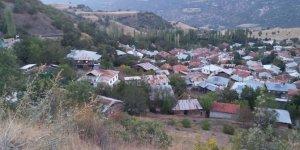 Koyulhisar Bahçeköy