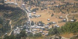 Koyulhisar Ballıca Köyü