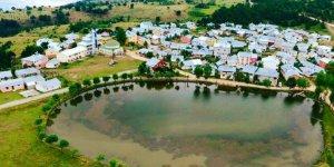Koyulhisar Boyalı Köyü