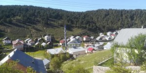 Koyulhisar Bozkuş Köyü