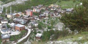 Koyulhisar Çandır Köyü