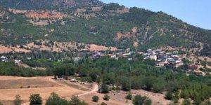 Koyulhisar Çaylı Köyü
