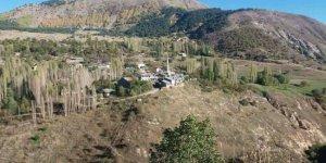 Koyulhisar Çukuroba Köyü